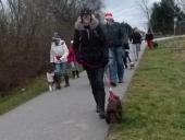 Weihnachts-Spaziergang 2014